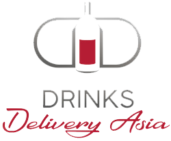 DRINKS DELIVERY PHUKET Logo